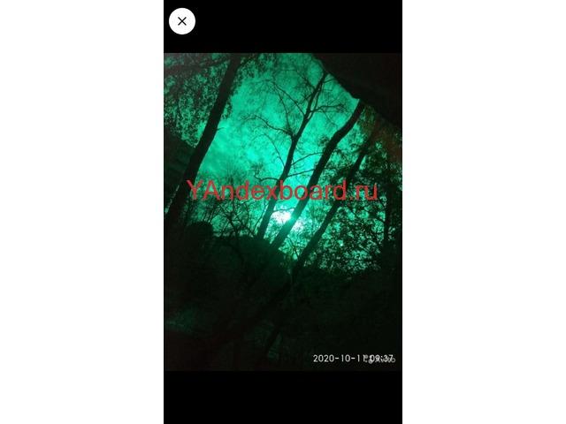 Сварочный зеркальный светофильтр Aulektro-WKS SCS-SCS