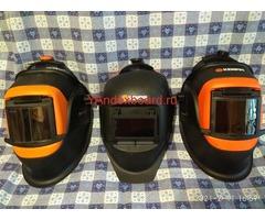 Сварочная маска Kemppi beta 90,Alfa 60,птк-sк600