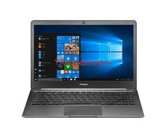 Ноутбук Prestigio SmartBook 141S PSB141S01ZFP_DG (Темно-Серый)