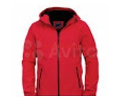 «куртка мужская softshell»