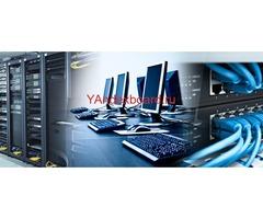 Компьютерный сервис и ремонт