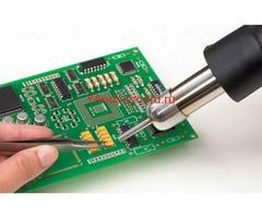 Ремонт промышленной электроники,контроллеров,плат