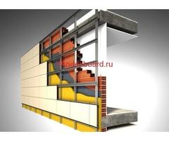 Монтажник вентилируемых фасадов