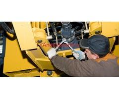 Механик по ремонту спецтехники