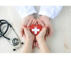 Врач-кардиолог детский