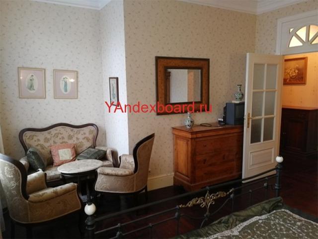 Продается 3-х комнатная квартира пл. 102 м2 в историческом центре Москвы, Трубниковский пер., д. 11