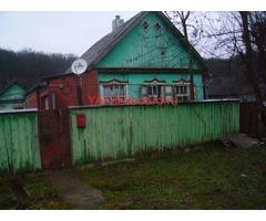 Дом 50 м² на участке 15 сот.
