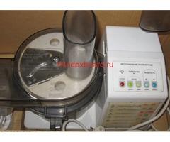 Кухонный компрессор
