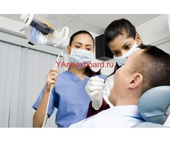 медицинская сестра (ассистент стоматолога)