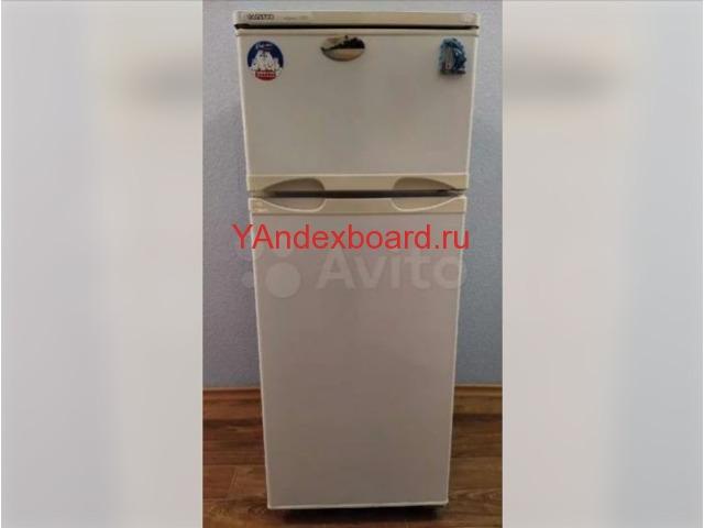 Холодильник Саратов маленький