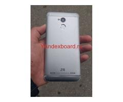 Продам смартфон ZTE